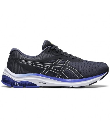 Asics Gel-Pulse 12 Scarpe Uomo, Carrier Grey/Carrier Grey