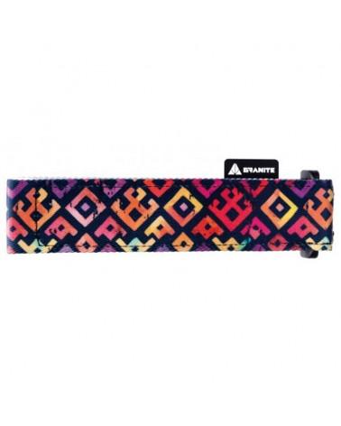 Granite Rockband Plus - Carrier Strap, Square Tile (Long Version)