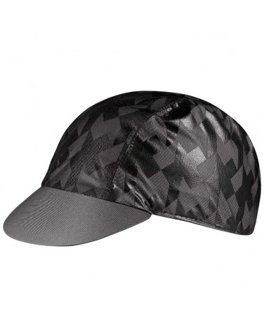 Assos RS Rain Cycling Cap, Black Series