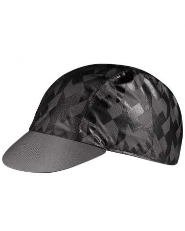 Assos RS Rain Cycling Cap, Black Series