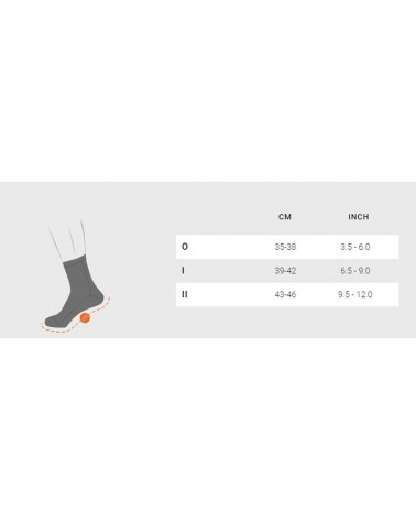 Assos GT Socks Calze Ciclismo, Black Series