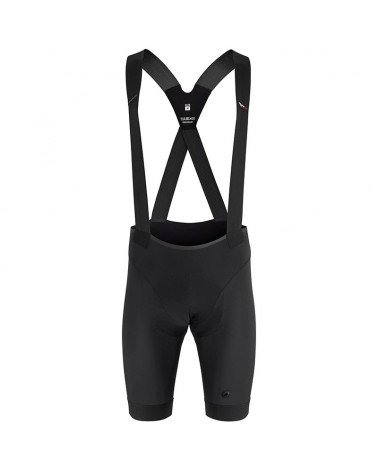 Assos Equipe RS S9 Men's Cycling Bibshorts, Black Series
