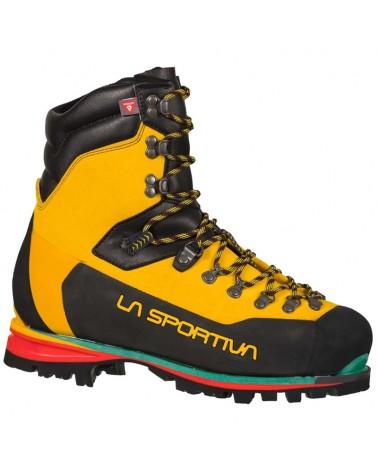 La Sportiva Nepal Extreme GTX Gore-Tex Men's Mountaineering Boots, Yellow