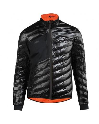 KTM Air Jacket Factory Team Giacca Piumino Uomo, Nero