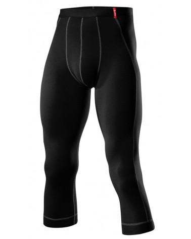 Loeffler Calzamaglia 3/4 Transtex Warm Underpant, Black