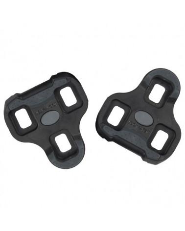 Look Keo Grip Black Tacchette Pedali Strada