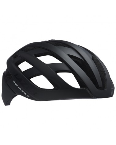 Lazer Genesis Road Cycling Helmet, Matte Black
