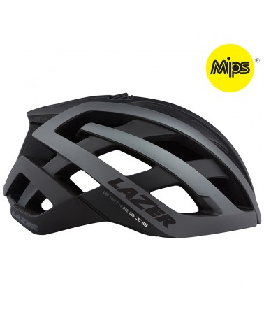 Lazer Genesis MIPS Road Cycling Helmet, Matte Titanium