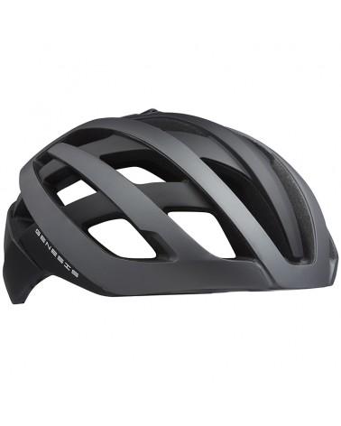 Lazer Genesis Road Cycling Helmet, Matte Titanium