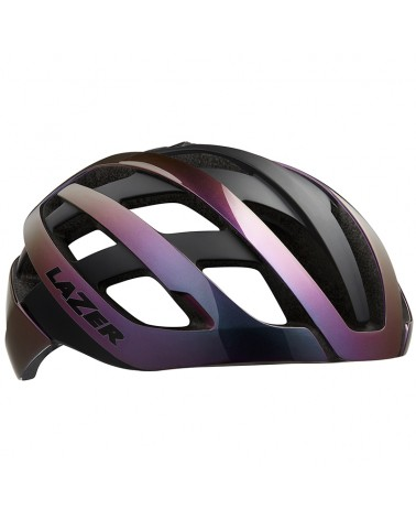 Lazer Genesis Road Cycling Helmet, Purple Haze