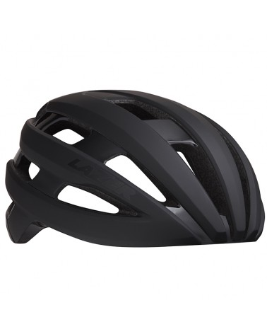 Lazer Sphere Road Cycling Helmet, Matte Black