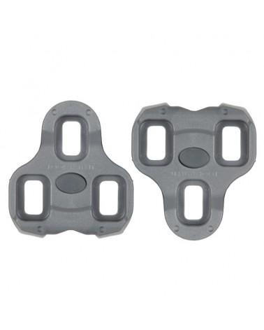 Look Keo Cleat Grey Tacchette per Pedali Bici Strada