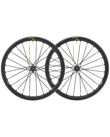 Mavic Ksyrium Pro UST DCL Wheelset