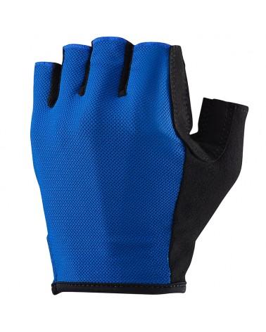 Mavic Essential Men's Cycling Short Fingers Gloves, Sky Diver