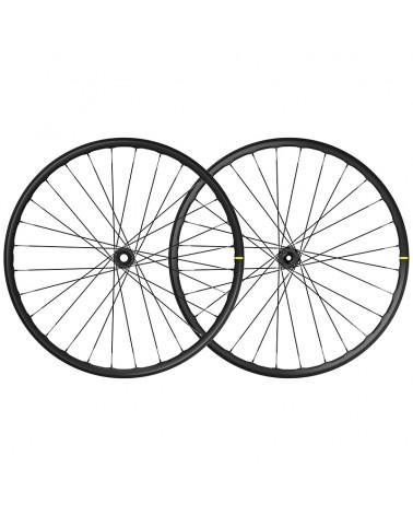 Mavic E-XA 35 Elite 27.5 Coppia Ruote MTB E-Bike Boost