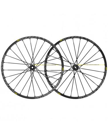 Mavic Crossmax Pro 29 MTB Wheelset
