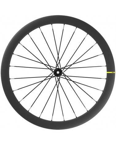 Mavic Cosmic SLR 45 DCL Disc Center Lock 12x100/9x100 Front Wheel