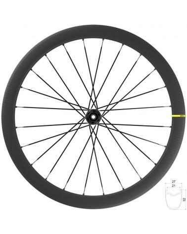 Mavic Cosmic SL 32 DCL Disc Center Lock Rear Wheel