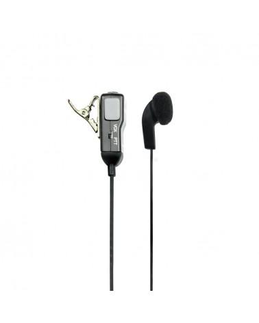 Midland MA28-L Microfono Parla/Ascolta 2 Pin
