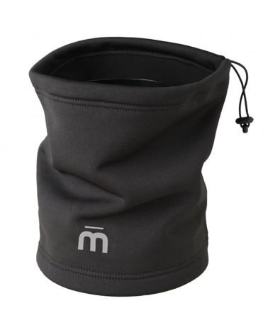 Mico Warm Control Jumper Scaldacollo, Nero (Taglia unica)