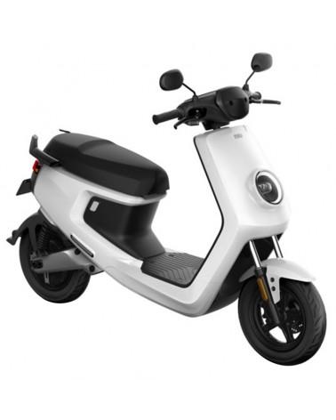 Niu MQI+ Lite e-Scooter, White