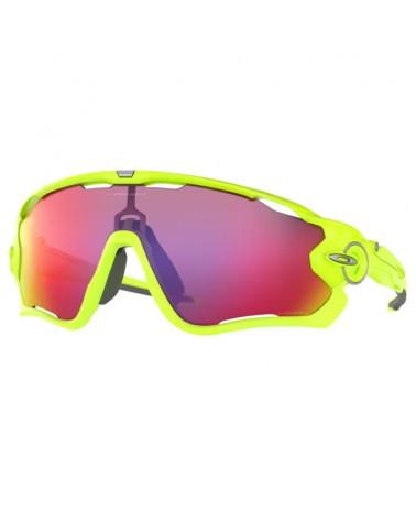 Oakley Occhiali Jawbreaker Retina Burn/Prizm Road