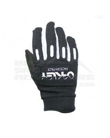 Oakley Guanti Factory Glove, Black