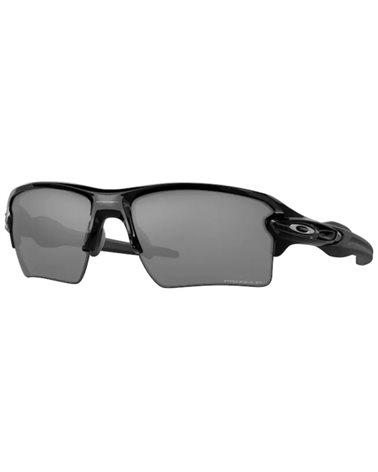 Oakley Occhiali Flak 2.0 XL Polished Black/Prizm Black Polarized