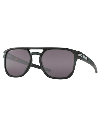 Oakley Glasses Latch Beta Matte Black//Prizm Grey