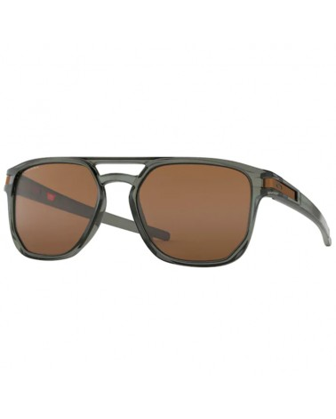 Oakley Occhiali Latch Beta Olive Ink/Prizm Tungsten