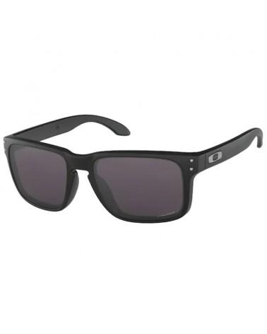 Oakley Holbrook Glasses Matte Black/Prizm Grey