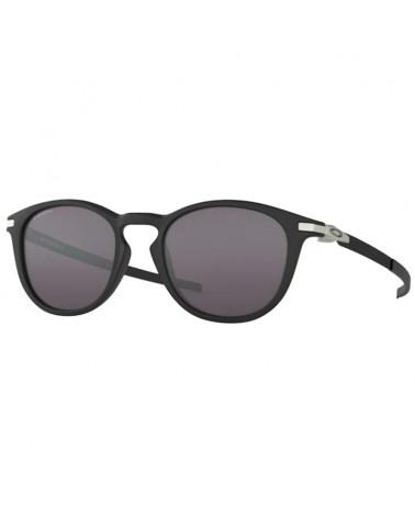 Oakley Pitchman R Glasses Satin Black/Prizm Grey