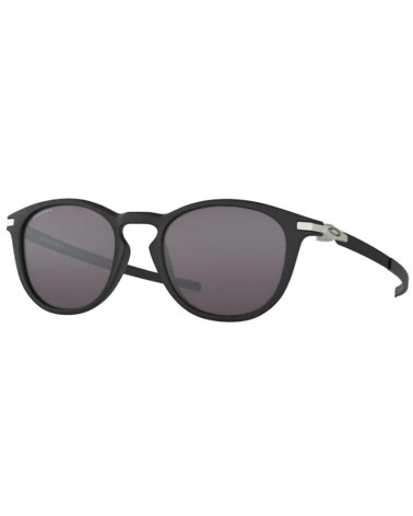 Oakley Occhiali Pitchman R Satin Black/Prizm Grey