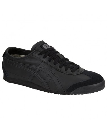 Onitsuka Tiger Mexico 66 Shoes, Full Black