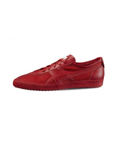 Onitsuka Tiger Scarpe Mexico Delegation, Red/Red