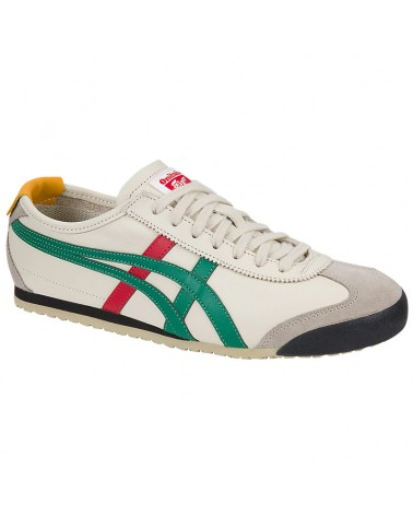 Onitsuka Tiger Mexico 66, Birch/Green