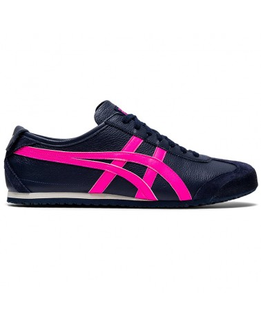 Onitsuka Tiger Mexico 66, Midnight/Pink Glo