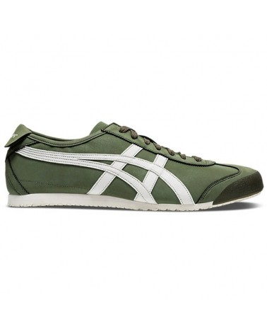 Onitsuka Tiger Mexico 66, Mantle Green/Cream