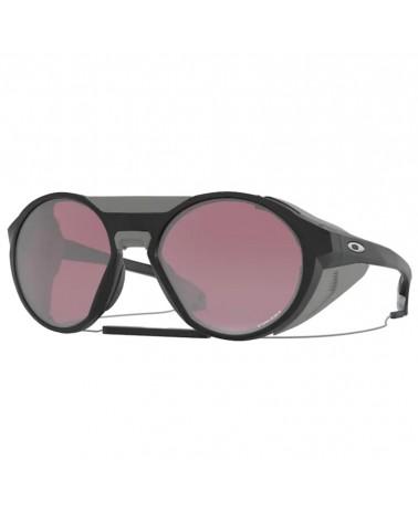 Oakley Glasses Clifden Matte Black/Prizm Snow Black
