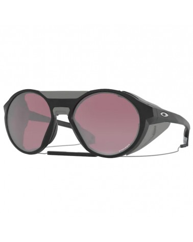 Oakley Glasses Clifden Matte Black/Prizm Snow Black