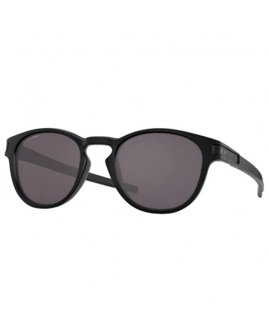 Oakley Latch Glasses Matte Black/Prizm Grey