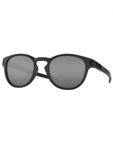 Oakley Latch Glasses Matte Black/Prizm Black Iridium