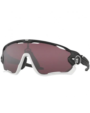 Oakley Glasses Jawbreaker Matte Black/Prizm Road Black