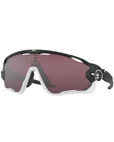 Oakley Glasses Jawbreaker Matte Black/Prizm Road Black