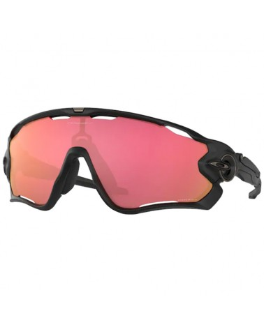 Oakley Glasses Jawbreaker Prizm Snow Collection Matte Black/Prizm Snow Torch