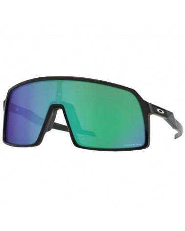 Oakley Cycling Glasses Sutro Black Ink/Prizm Jade Iridium