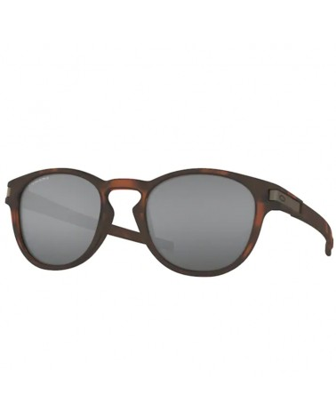 Oakley Occhiali Latch Matte Brown Tortoise/Prizm Black Iridium