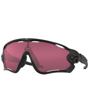 Oakley Glasses Jawbreaker Prizm Snow Collection Matte Black/Prizm Snow Black Iridium