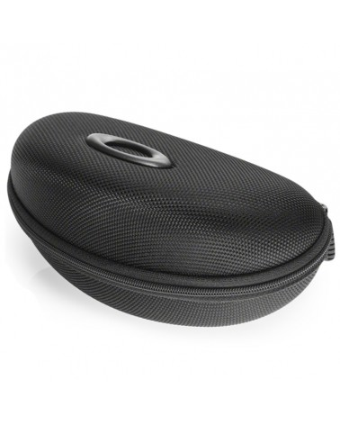 Oakley Sport Soft Vault Sunglass Case, Black