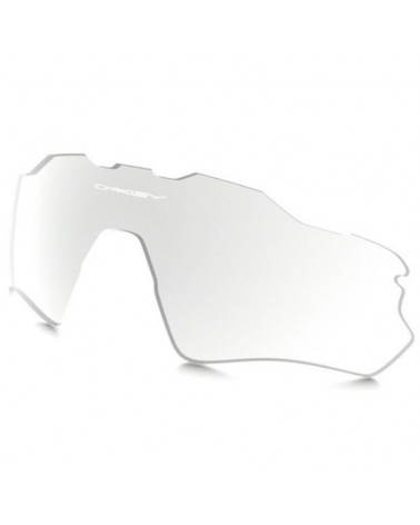 Oakley Black-Clear Photochromic Replacement Lenses for Radar EV Path
